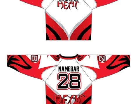 ice hockey fundraising - Medicine Hat Heat (2008) Spring Hockey Team