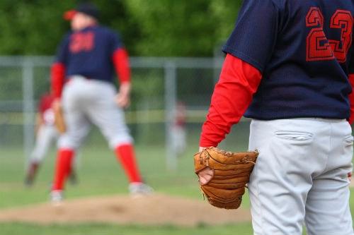 Sabers Baseball