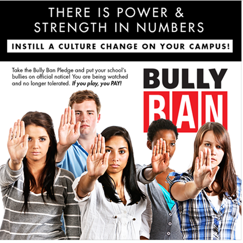 Anti-Bullying Technology Solution