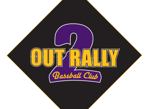 2 Out Rally Baseball Club