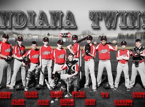 baseball fundraising - 12U Indiana Twins