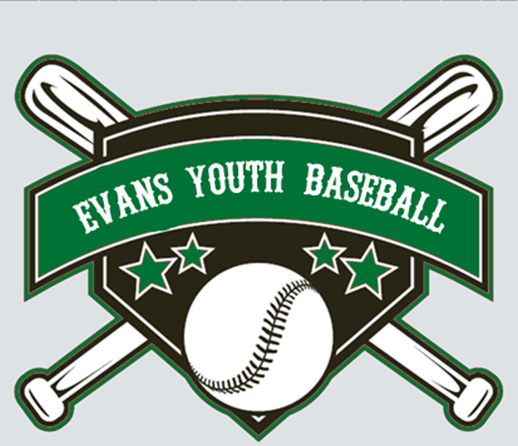 Evans youth baseball