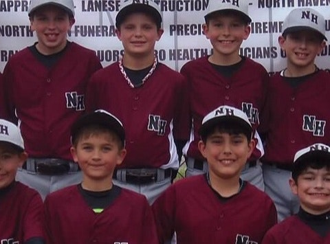 North Haven Jr Indians