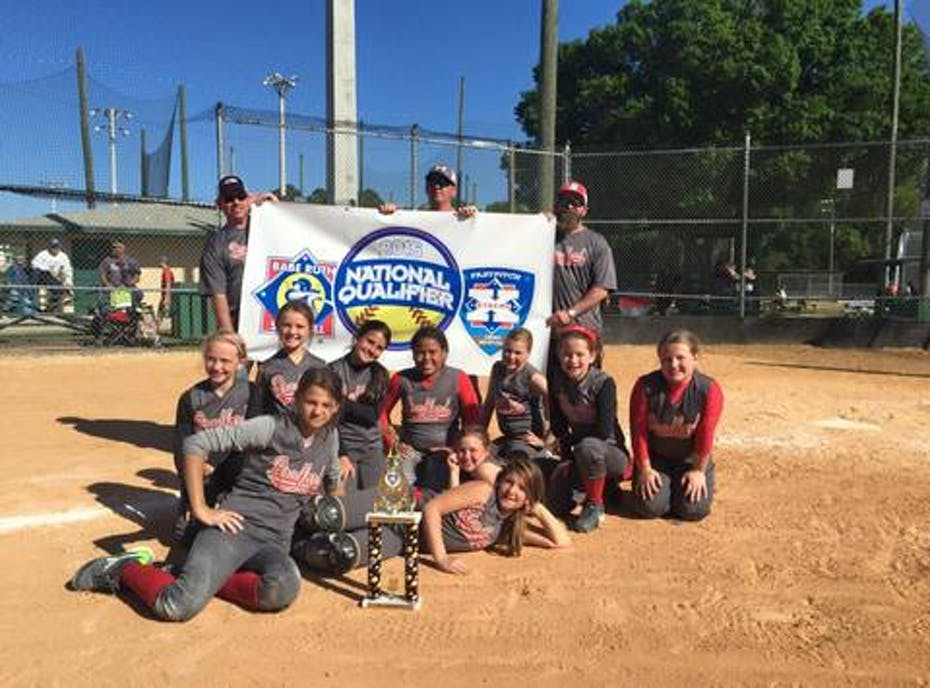 Bradford 10u Fastpitch Babe Ruth Softball World Series