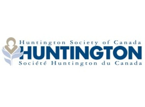 non-profit & community causes fundraising - The Huntington Society of Canada