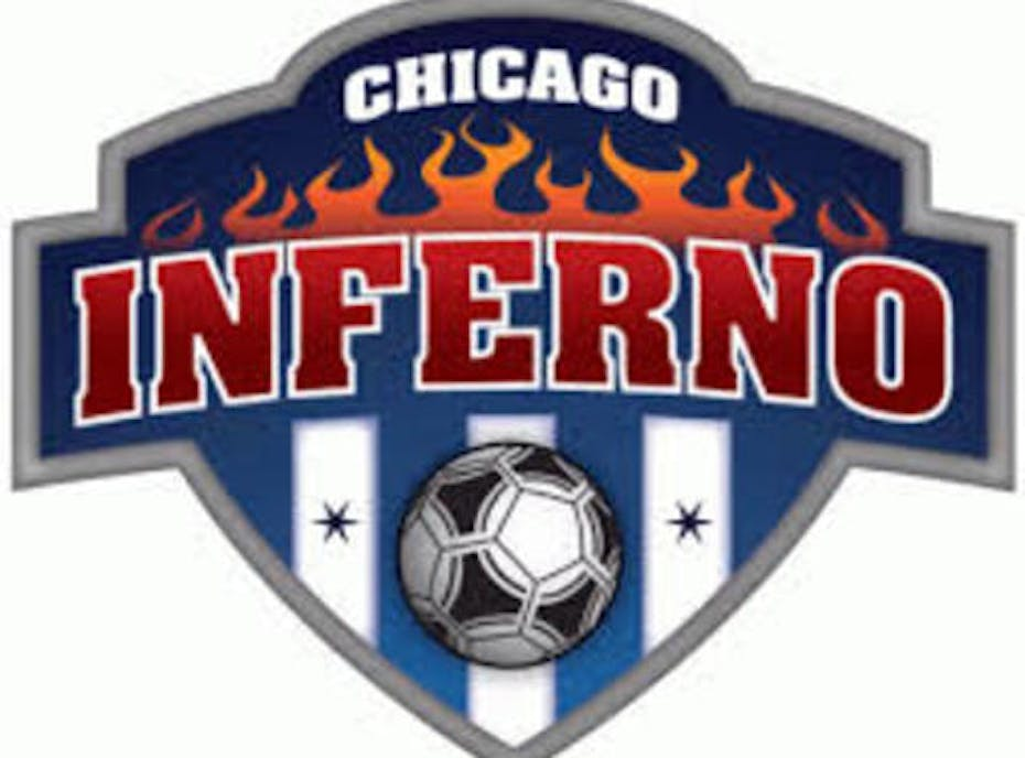 TEST - Inferno U12 Nationals Fundraiser