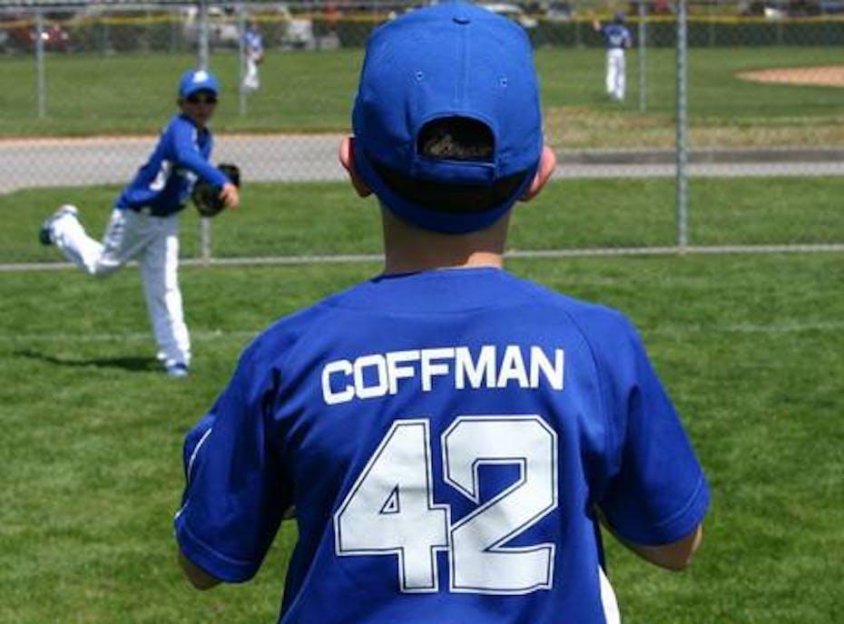 Evan's overnight Ripken Baseball Camp Fees