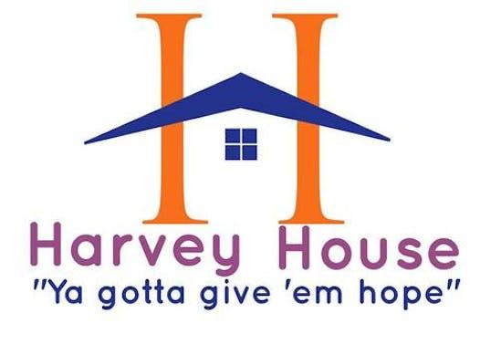non-profit & community causes fundraising - Harvey House