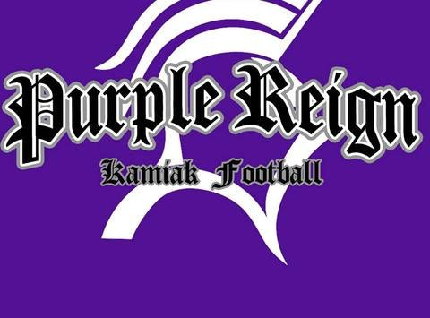 Kamiak Youth Football Peewees