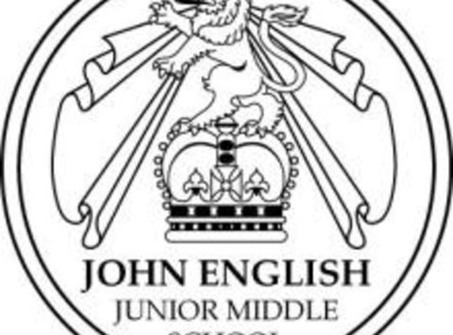 Reading Rocks at John English!