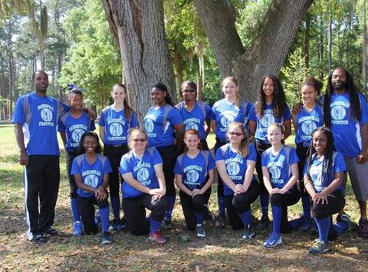 softball fundraising - Jensen Beach Softball Regionals
