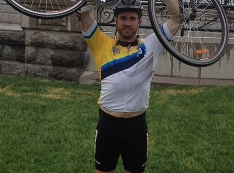 Watson's Ride to Conquer Cancer