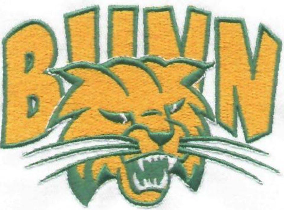 Bunn Wildcat's Football & Cheer Equipment