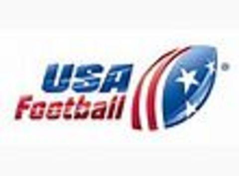 USA Football Regional Games