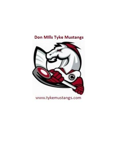 Don Mills Tyke Mustangs