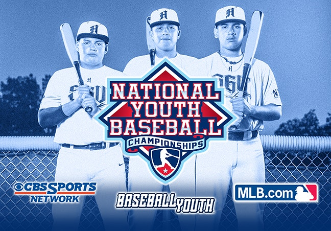 Baseball Youth National Championships