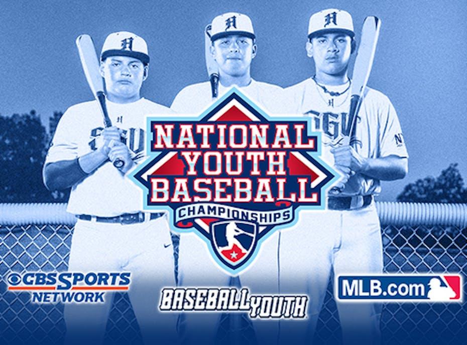 Baseball Youth National Championships