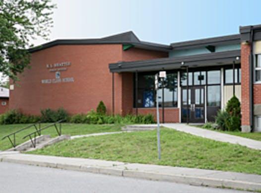 school improvement projects fundraising - R. L. Beattie Public School