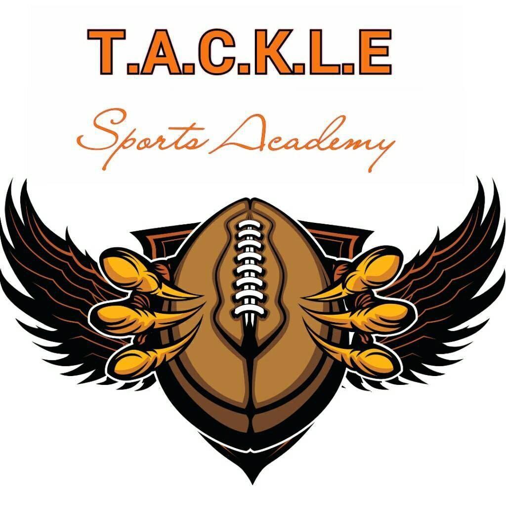 Tackle Sports Academy Uniforms