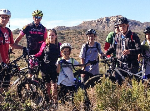 North County Composite Cycling Club
