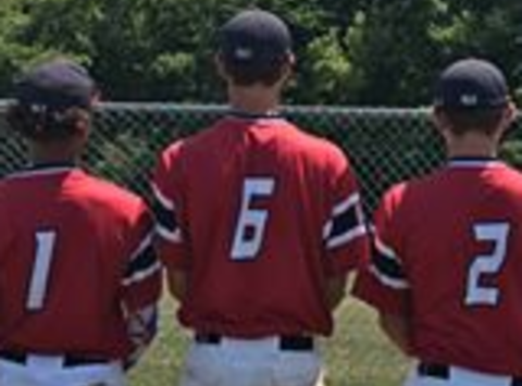 Post 162 Baseball Tournaments