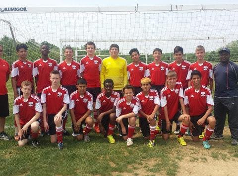 Hammers Summer Soccer Tournament Fees