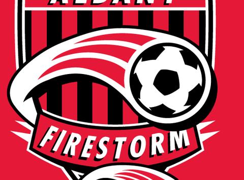 Albany Firestorm
