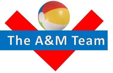 A&M  Teams Fundraise