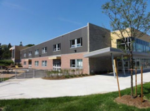 school improvement projects fundraising - École King George July-August 2015 campaign
