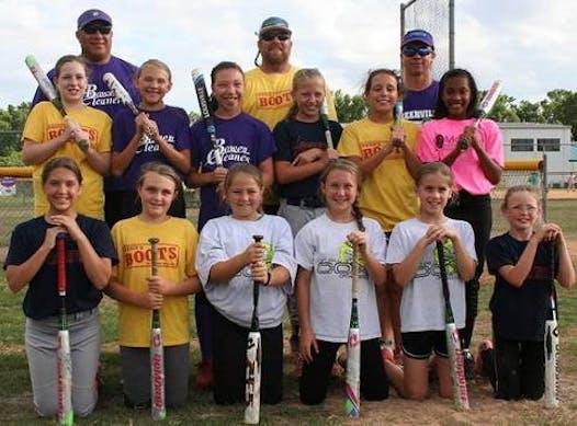 babe ruth league world series fundraising - Pitt County Girls Softball 10U All-Stars