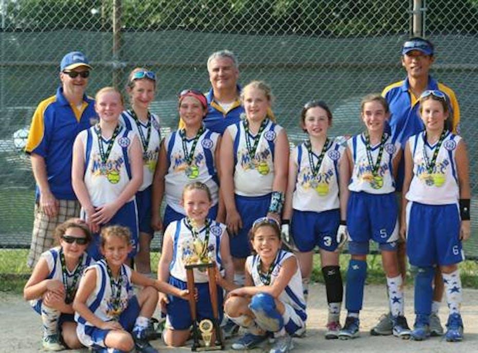 Merrimack Magic 10U Team Regional Tournament Fees