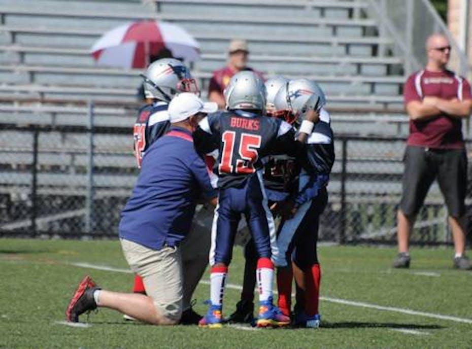 Yorktown Patriots 2015 Season