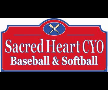 Sacred Heart CYO Baseball & Softball