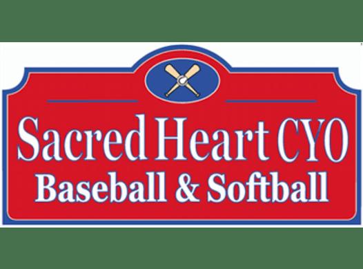 baseball fundraising - Sacred Heart CYO Baseball & Softball