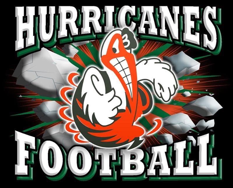 JCYFL Hurricanes