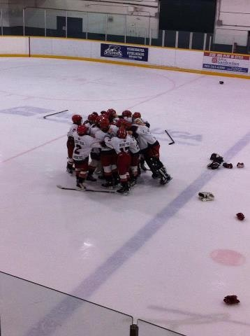 Clarington Toros Minor Midget A are Florida Bound - Thank you for your support!!