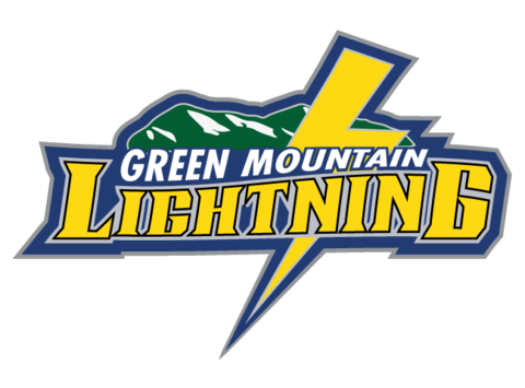 Green Mountain Lightning Baseball