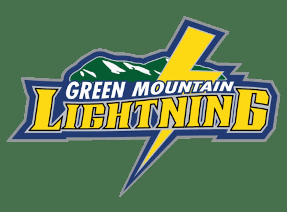 Green Mountain Lightning Baseball