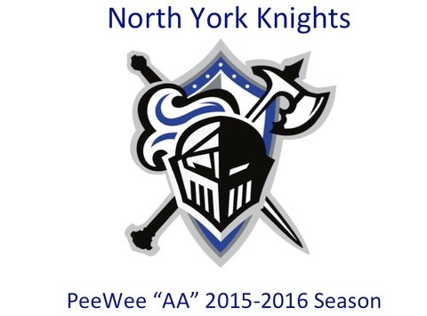 North York Knights 2003