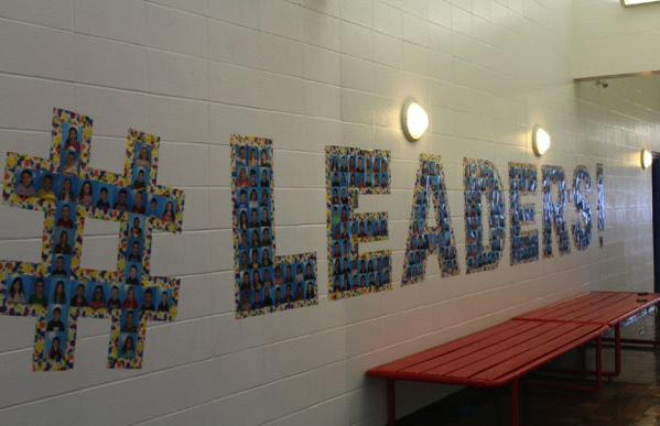 Father Beau's School Library - From Readers to Leaders!