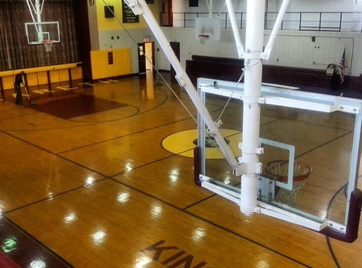 basketball fundraising - Nazareth Boys Varsity Basketball