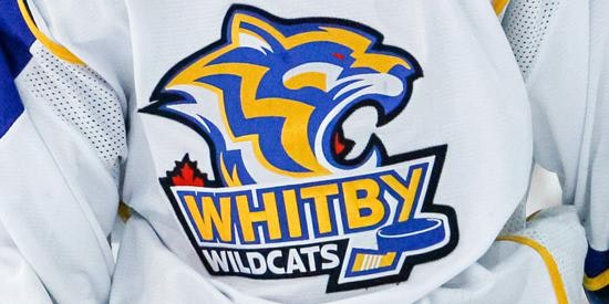 Bantam A White  - Whitby Wildcats