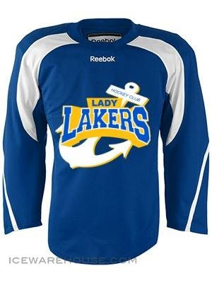 Womens hockey Lake State 2015-'16