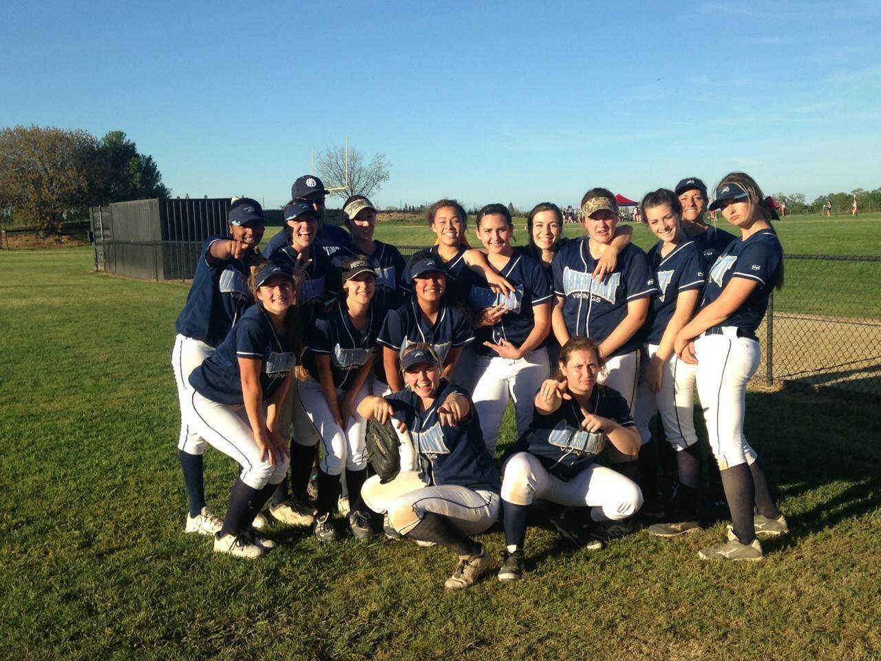 Oakmont Softball Equipment Fundraiser