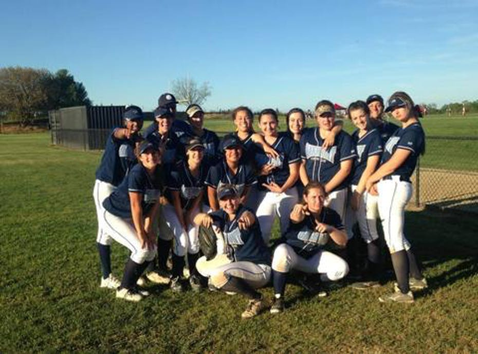 Oakmont Softball Equipment Fundraiser