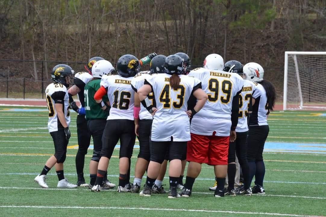 Huntsville Tigers Equipment & Uniforms