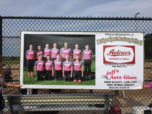 MSA Softball 16U - Saline
