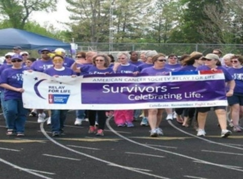 Relay For Life of Charlottesville/Albemarle