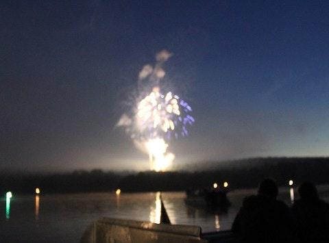 Canadohta Lake Fireworks Fundraiser
