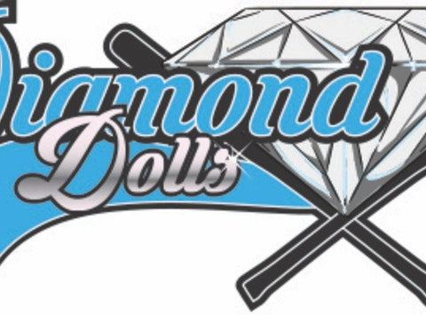 sports teams, athletes & associations fundraising - Diamond Dolls 8u
